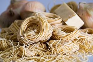 Spaghetti zevende hemel
