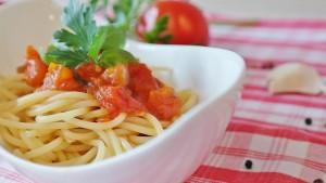 pasta tomaat zevende hemel